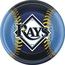 Tampa Bay Rays #12 MLB Team Logo Vinyl Decal Sticker Car Window Wall Cornhole - $4.40+