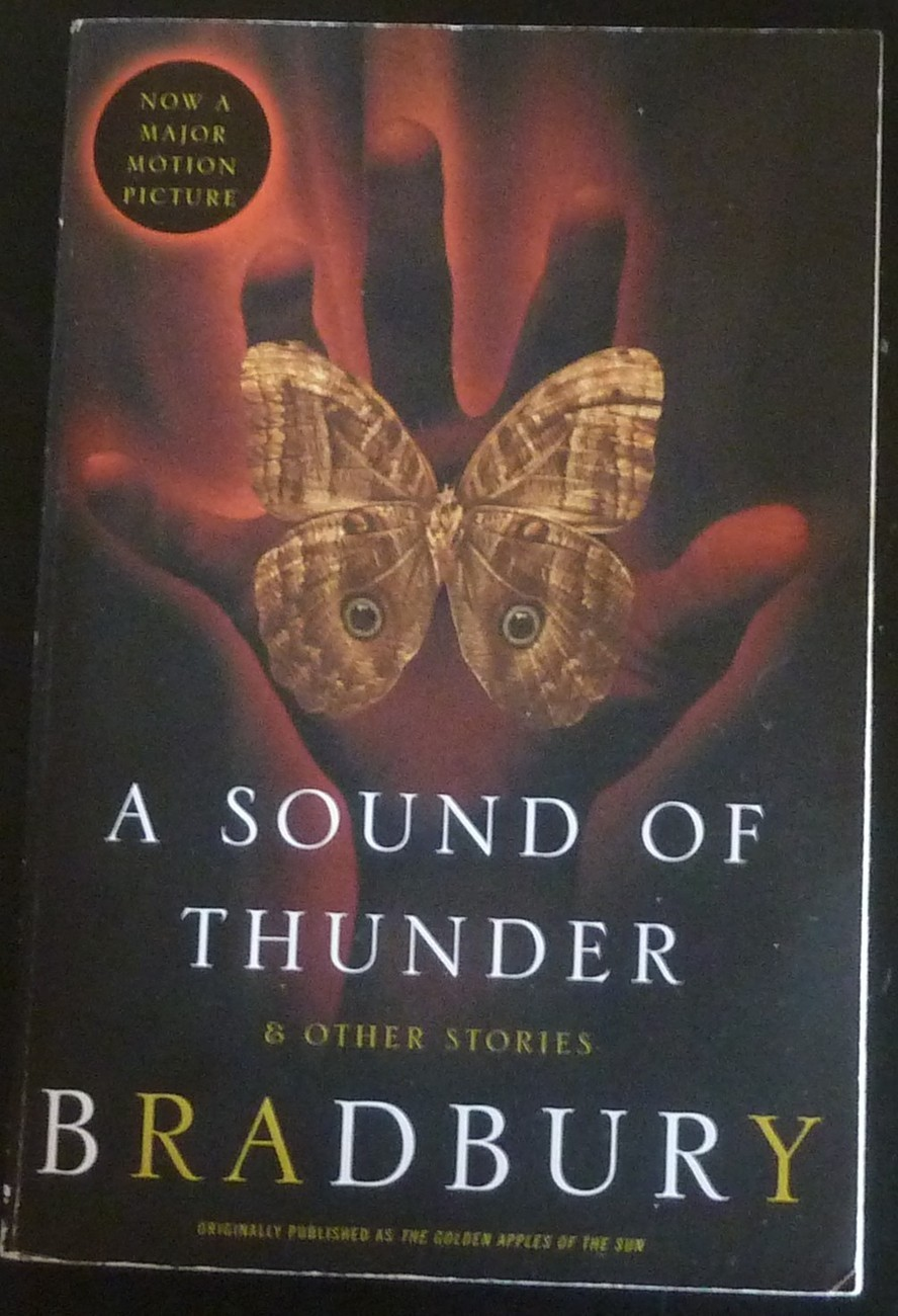 a synopsis of a sound of thunder by ray bradbury River mill academy 235 cheeks lane, graham, nc 27253 phone 336-229-0909 | fax 336-443-1229.