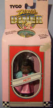 "HARD TO FIND TYCO DIXIE'S DINER DOLL 3.5"" AA PATTY NRFB - $38.61"