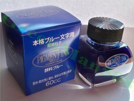 PLATINUM INKC-1500 Pingmented Carbon Ink for Carbon Fountain Pen - $26.70