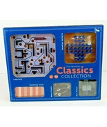 Marbles the Brain Classics Collection Strategy Critical Thinking Family ... - $24.83