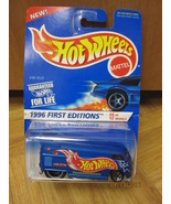 1996 Hot Wheels # 372 VW Bus - $105.00