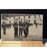 French Post Card Of General Gillain 1906 - $5.00