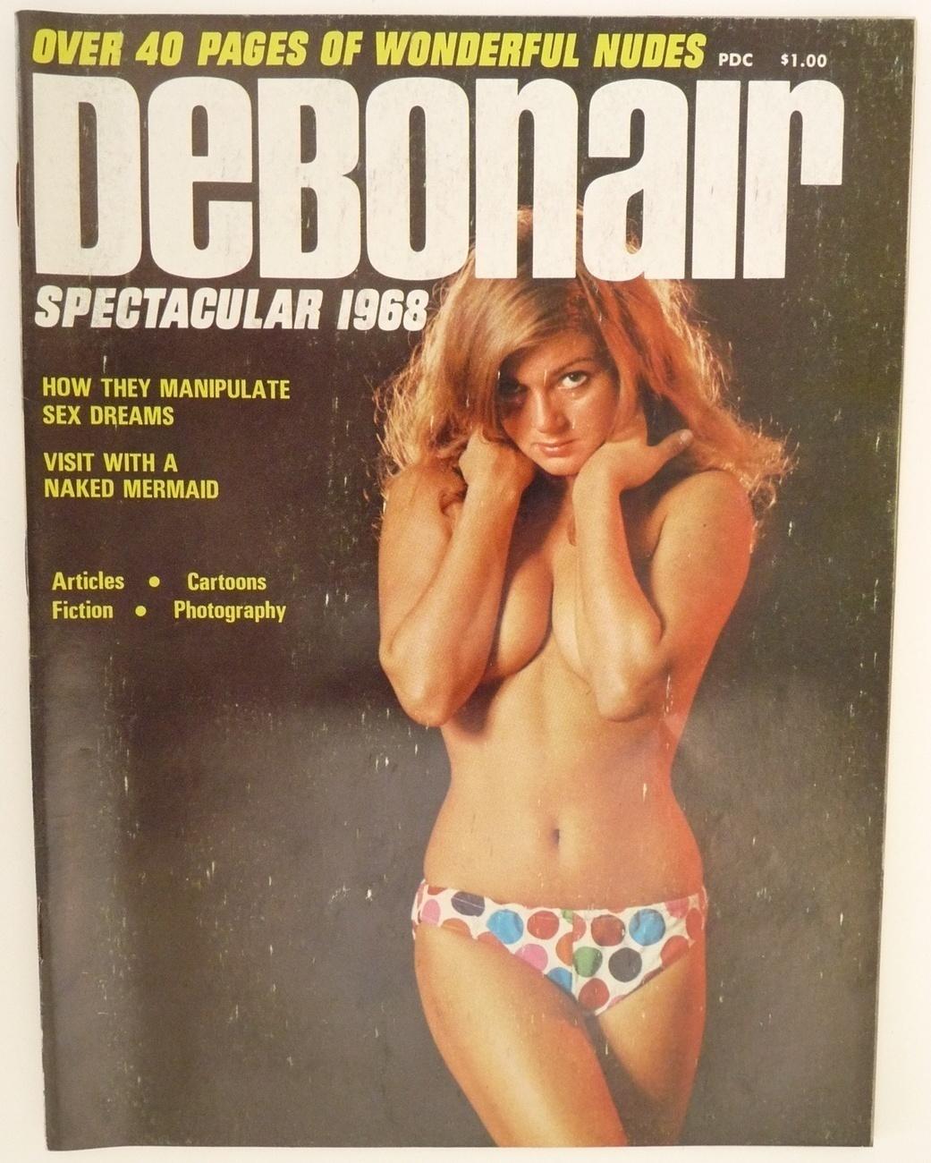Naked girl national geographic magazine — 7