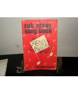 Song Book Cub Scouts Boy Scouts Of America1955 - $10.00