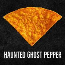 Paqui Haunted Ghost Pepper Bag Hot Carolina Reaper Chip Challenge 2 Oz (6 Packs) image 4