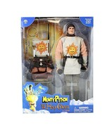 Patsy doll Terry Gilliam from Monty Python and the Holy Grail - $77.72
