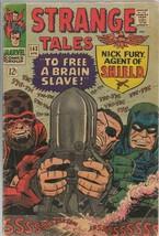 Strange Tales #143 ORIGINAL Vintage 1966 Marvel Comics Nick Fury Dr Strange - $34.64