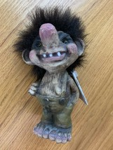 Nyform Troll Number 702 Norway New - $43.61