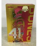 Hot Toys Movie Masterpiece Figure IRON MAN3 MARK XLI 41 Bones Retro Armo... - $594.00
