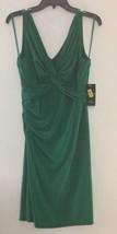 Lauren Ralph LAUREN Dress Sz 12  NWT $130 - $56.64