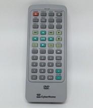 RMC-300Z CyberHome DVD Remote Control - $9.50