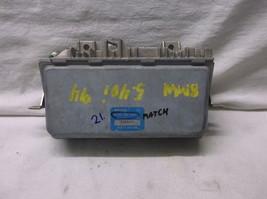 93-94 Bmw 740I/540I/BOSCH/ A.B.S. Control MODULE/W Traction - $29.45