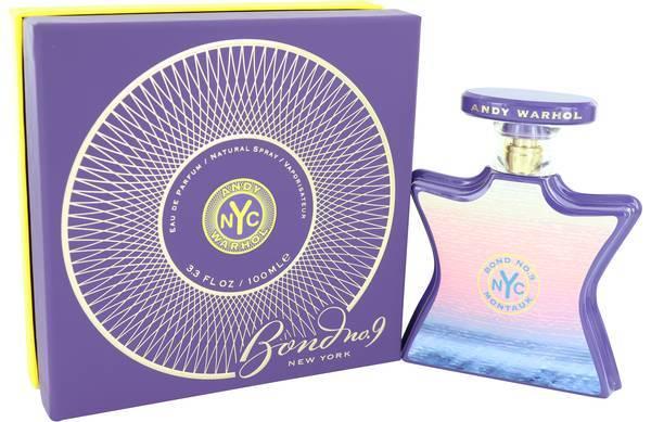 Aaaaabond no.9 andy warhol montauk 3.3 oz perfume