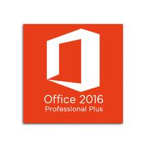 Microsoft Office 2016 Professional Plus Key 32/64-bit (Bonanza Message D... - $7.49