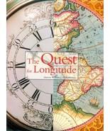 The Quest for Longitude: The Proceedings of the Longitude Symposium Harv... - $49.95