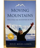 Moving Mountains: Discover the Mountain in You (Paperback) 9781784520892 - $14.23
