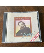MICHAEL CARD Legacy and First Light Double Disc CD - $34.99