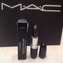 Authentic Mac Matte Instigator Lipstick,Full Size & New In Box - $20.00