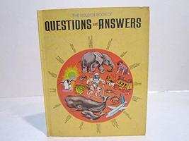 The Golden Book of Questions and Answers [Hardcover] [Jan 01, 1969] Horace Elmo