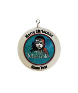 Personalized les miserables Ornament 1 - $16.95