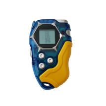 Bandai Digimon Frontier Digivice D-Tector Version 2 D-Scanner Clear JP Beetlemon - $341.00