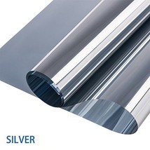 One Way Mirror Window Film Tint Reflection For Home and Office Window - $16.37
