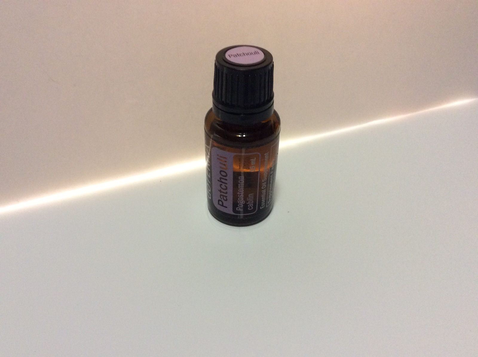Primary image for doTERRA Patchouli 15ml