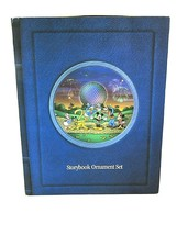 Disney Storybook Ornament Set Year 2000 - $54.45
