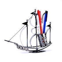 Lucky Boat Iron Pencil Holders\Modern Family Iron Decoration\(XFC-1) - $23.02