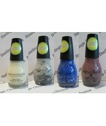 Wholesale Sinful Colors Glow in the Dark Nail Polish Lot of 25 or 50 Pieces - $49.98