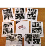 PATRICK SWAYZE (TO WONG FOO,THANKS FOR EVERYTHING JULIE NEWMAR) PHOTO SET - $148.50