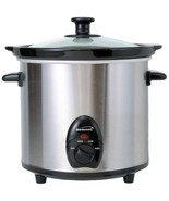 Brentwood 3 QT Slow Cooker - $46.72