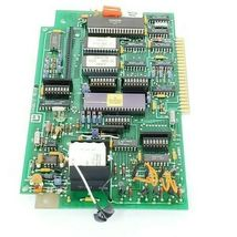HONEYWELL LEEDS & NORTHRUP 046672 CIRCUIT BOARD image 3