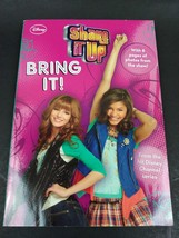 Shake It up Junior Novel: Bring It! by Disney Book Group Staff 2012 Pape... - $2.42