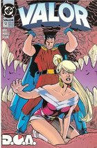 Valor #12 [Comic] [Jan 01, 1993] Mark Waid; Jeffrey Moore and Michael Se... - $2.89
