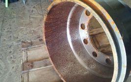 Tru Turn 10 hole wheel drum 10080764 1 part number 677144 image 4