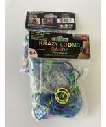 2 Bags Krazy Looms Bandz  - $4.99