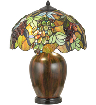 "22""H Vinifera Table Lamp  153524 - £378.32 GBP"