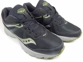 Saucony Cohesion TR11 Men's Trail Running Shoes Sz US 9 M (D) EU 42.5 S20427-2