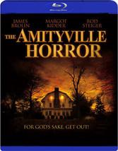 Amityville Horror (1979/Blu-Ray/Ws/Halloween Faceplate)