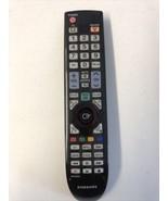Remote BN59-00695A for Samsung TV PN58A650T1F LN40A650A1F LN32A650A1F LN... - $9.49