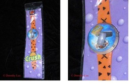 Flintstones Crush Digital Premium Watch New 1990s - $15.99