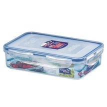 Lock & Lock, Water Tight Lid, Food Container, Lunch Box, 3.3-cup, 27-oz, HPL816 - $19.79