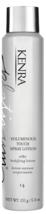 KENRA Platinum Voluminous Touch Spray Bodifying Lotion #14  5.3 oz (NEW) - $15.49