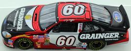 Greg Biffle #60 Grainger Ford Taurus. NASCAR 2002 Busch Series Champion ... - $100.00