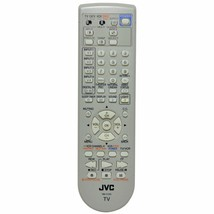 Jvc RM-C13G Factory Original Tv Remote LT-26WX84, LT-32WX84, PD-42WV74 - $43.99