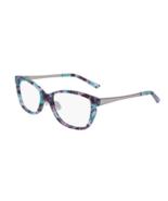 Bebe BB5158 Eyeglass Frames Plum 54-18135 - $74.95