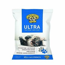 Dr. Elsey's Ultra Premium Clumping Cat Litter, 40 40 lb, Original Version - $26.92