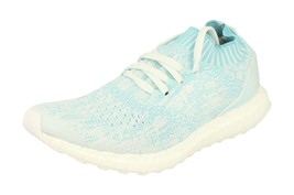 Adidas Ultraboost Uncaged Parley Mens CP9686 - $171.07
